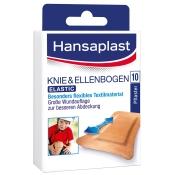 Hansaplast Elastic Knie- und Ellenbogen