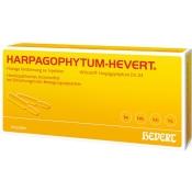 HARPAGOPHYTUM-HEVERT® Ampullen