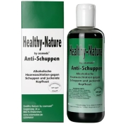 Healthy-Nature by cosmodé® Anti-Schuppen