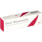 Heel®-Basissalbe