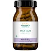 Heidelberger Chlorella® Magnesium als Magnesiumcitrat