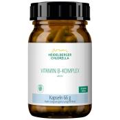 Heidelberger Chlorella® Vitamin B Komplex aktiv