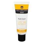 HELIOCARE® 360° Fluid Cream SPF 50+