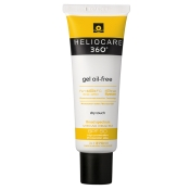 Heliocare 360° GEL oil-free SPF 50