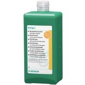 Helipur® Instrumenten-Desinfetktion Dosierflasche