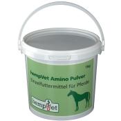 hempVet Amino Pulver für Pferde