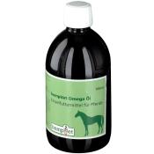 hempVet Omega Öl, Pferd