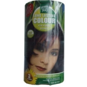 Hennaplus Long Lasting Red Violet Brown 4,67