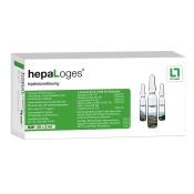 hepa-loges® N Injektionslösung