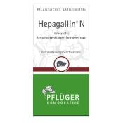 Hepagallin® N