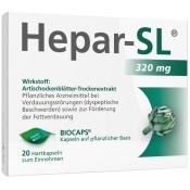 Hepar-SL® 320 mg