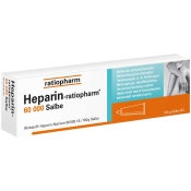 Heparin-ratiopharm® 60 000