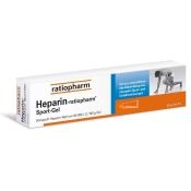 Heparin-ratiopharm® Sport Gel 60.000 IE