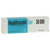Hepathrombin Gel 30 000