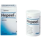 Hepeel® N Tabletten