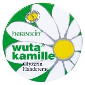 herbacin® wuta® Kamille Handcreme Dose