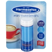 HERMESETAS mini Tafelsüßstoff