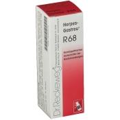 Herpes-Gastreu® R68 Tropfen