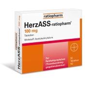 HerzASS-ratiopharm® 100 mg
