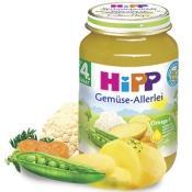 HiPP Gemüse-Allerlei