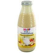 HiPP Sondennahrung mit Milch, Apfel und Birne