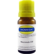 HOMEDA® OZON C30