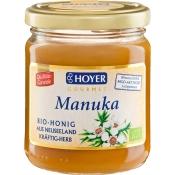 HOYER Manuka BIO-Honig