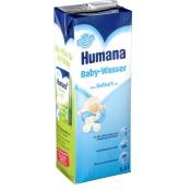 Humana Baby-Wasser