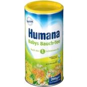 Humana Babys Bauch-Tee