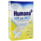 Humana Heilnahrung mit MCT