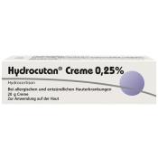 Hydrocutan® Creme 0,25%
