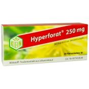 Hyperforat® 250 mg Filmtabletten