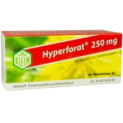 Hyperforat® 250 mg Filmtabletten