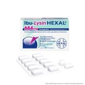 Ibu-LysinHEXAL® 684mg