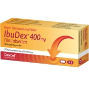 IbuDex® 400 mg