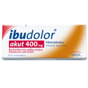 ibudolor® akut 400 mg
