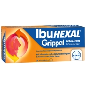 IbuHEXAL® Grippal