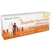 Ibuprofen-Hormosan 400 mg