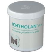 ICHTHOLAN® 50% Salbe