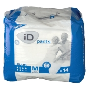 iD Pants Plus Gr. M
