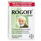 Ilja ROGOFF® THM