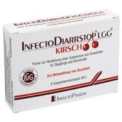 InfectoDiarrstop® LGG® Kirsch