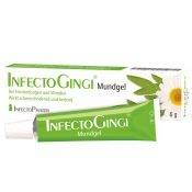 InfectoGingi® Mundgel