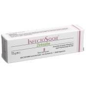 InfectoSoor® Zinksalbe