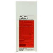 Infi-China-Injektion N Ampullen
