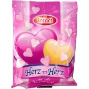 intact Herz an Herz