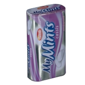 intact MyMints cassis