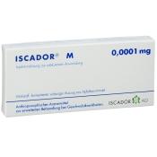 Iscador M 0,0001 mg Ampullen