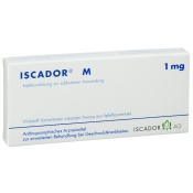 Iscador M 1 mg Ampullen
