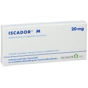 Iscador M 20 mg Ampullen